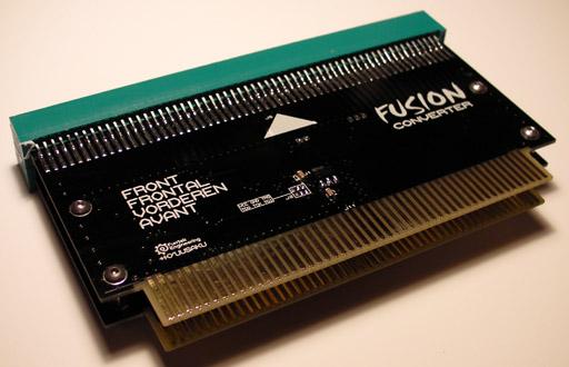 Fusion converter - NeoGeo Development Wiki