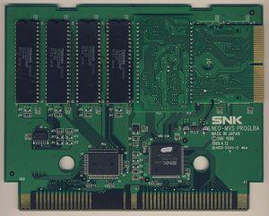 NGPC flash board - NeoGeo Development Wiki